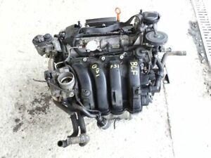 Motor VW 1,6 FSi BLP BLF 85KW 115PS