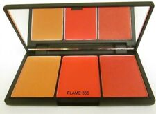 Sleek Makeup Blush By 3 - The ultimate Blush Palette Blush Palette Flame