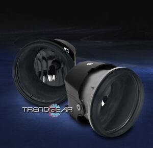 FOR 2005-2010 300C SRT8/2008-2009 CALIBER BUMPER SMOKE FOG LIGHT LAMP