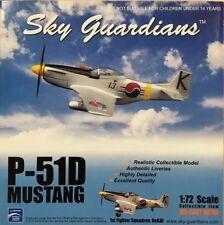 Witty WIngs - 1/72 P-51D Mustnag 1st Fighter Sqn RoKAF Diecast WTW-72-004-012
