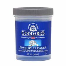 Goddard's 707885 Jewellery Cleaner - 6 Oz.