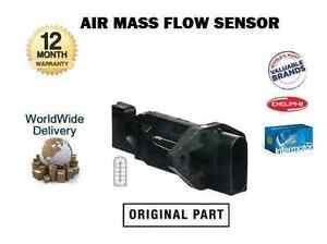 FOR BMW 7 SERIES 740D E38 1999-2001 SALOON NEW AIR MASS FLOW SENSOR