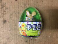 Easter Pez Dispenser Mini Gift Egg  Bunny SHELFPULL