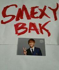 V Summer Package 2014 OFFICIAL PHOTOCARD BTS PHOTO CARD KPOP Rare VERY GOOD