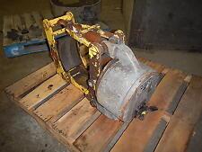P&H Magnetic DC Brake, Type 13CD550, 72 Volts, Torque Rating 550, Shunt Coil