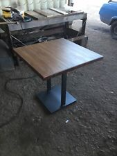New Wooden Table
