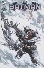 fumetto BATMAN  editoriale DC PLANETA DeAGOSTINI 2007 numero 21