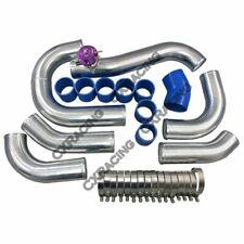 Front Mount Intercooler Piping Kit For 96-04 Ford Mustang 4.6L V8