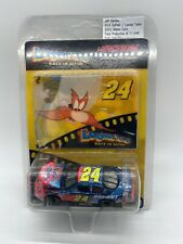 Jeff Gordon #24 Looney Tunes Back In Action 2003 Monte Carlo