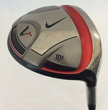 Nike Victory Red Tour 10.5* Driver w/Head Cover Project X 6.5 Extra Stiff Flex