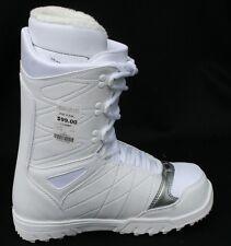 Ski Boots NIB Womens ThirtyTwo Summit White 8 Heat Molding Liners New In Box 32