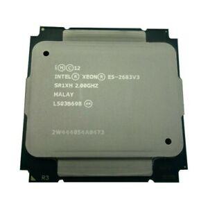 Intel Xeon E5-2683 v3 2.0GHz 35MB 14-Core LGA2011-3 SR1XH CM8064401609728