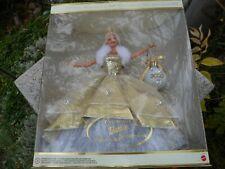 New Box Holiday Celebration Barbie Special Year 2000 Edition Y2K Doll Mattel