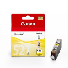 Lata canon 2936b001 Cli-521y amarillo