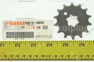 SPROCKET  DRIVE Yamaha 93812-14035-00