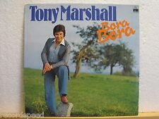 ★★ LP - TONY MARSHALL - Bora Bora (Tramps von der Pfalz) - Ariola 26 379 // 1978