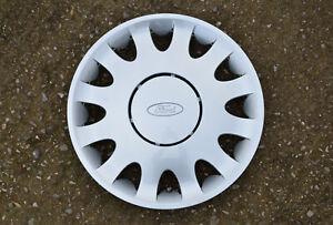 """1x new Ford Mondeo 14""""  97BG-1130-AD 97BG1130AD wheel trim hub cap cover"""