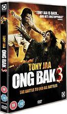 Ong Bak 3 [DVD][Region 2]
