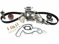 Fits 2000-2009 Toyota Tundra Timing Belt Kit AC Delco 96384PH 2006 2005 2002 200