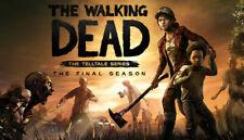 The Walking Dead: The Final Season Steam key