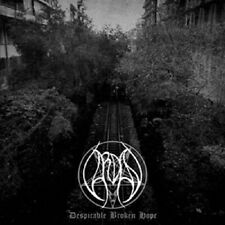 Vardan - Despicable Broken Hope CD