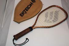 Vintage Ektelon Magnum 2  Racquetball Racquet Copper Small - FREE SHIPPING