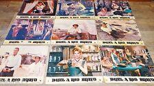 DUEL A RIO BRAVO ! f sancho  photos cinema lobby cards western spaghetti 1964