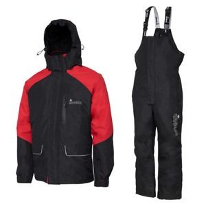 IMAX Oceanic Thermo Suit *New All Sizes* Sea Fishing Two 2 Pcs 100% Waterproof S