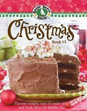 Christmas Bk. 13 : Favorite Recipes, Easy-to-Make Gifts and Fresh Ideas for Holi