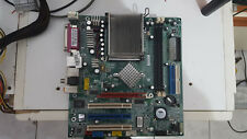 Mainboard MSI MS-7042 Ver 1.0 (Olidata) SOCKET 478 + CPU P4 2.8 GHZ
