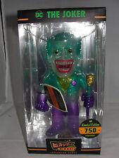 "Funko Premium Hikari DC Comics Batman Shimmer Joker 7"" Vinyl Figure-New"