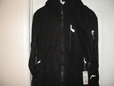 KJUS FRX Ski Jacket Waterproof (For Men) L(52).Black .NWT.
