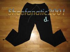 Diamond Supply Co Un-Polo Sweatpant Black Grizzly M Simplicity Pockets