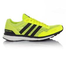 Scarpe sportive da donna adidas giallo