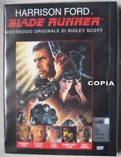 BLADE RUNNER DVD SNAPPER (collezione)