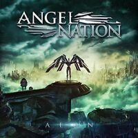 Angel Nation - Aeon [CD]