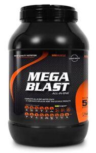 Mega Blast SRS 3.800 g  35,52 € / Kg