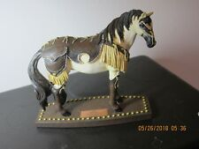 HORSE OF A DIFFERENT COLOR - WESTERN LEATHER - VERY RARE