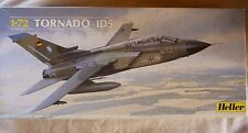 Maquette HELLER 1:72 - Avion militaire Tornado IDS - Model kit