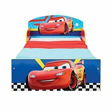 Worlds Apart WAP Cars Hello Home lettino MDF Rosso/blu
