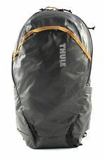 THULE Stir Backpack 18L Rucksack Tasche Obsidian Grau Schwarz Neu