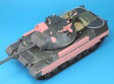 Legend Production, LF1304 Leopard 1A5BE Conversion Set (for Meng 015), 1:35