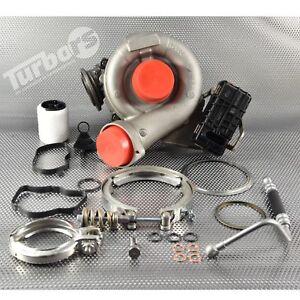Turbolader BMW 525d 730d 530d E60 E61 E65 197PS 170kW 231PS 173kW 11657794260