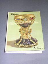 Zodiaque Leon Roman 1972 coll. La nuit des temps 36 bon exemplaire