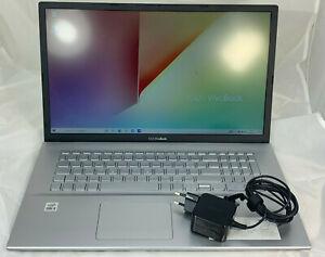 ASUS VivoBook 17 Notebook Intel I3 10th Gen 8gb RAM 512GB SSD *WOW* C45 2160 I10