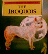 The Iroquois (Native American People)