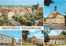 B46181 Miedzyrzecz Wielkopolski multiviews   poland