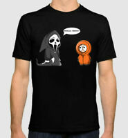 RARE New Kenny Funny T-shirt, South Park Tee, Men's Women's All Sizes