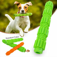Aggressive Chew Toys For Dog Treat Dispensing Rubber Pet Dog Tooth Cleaning