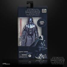 Star Wars The Black Series Death Vader Carbonized Amazon Exclusive *Preorder*